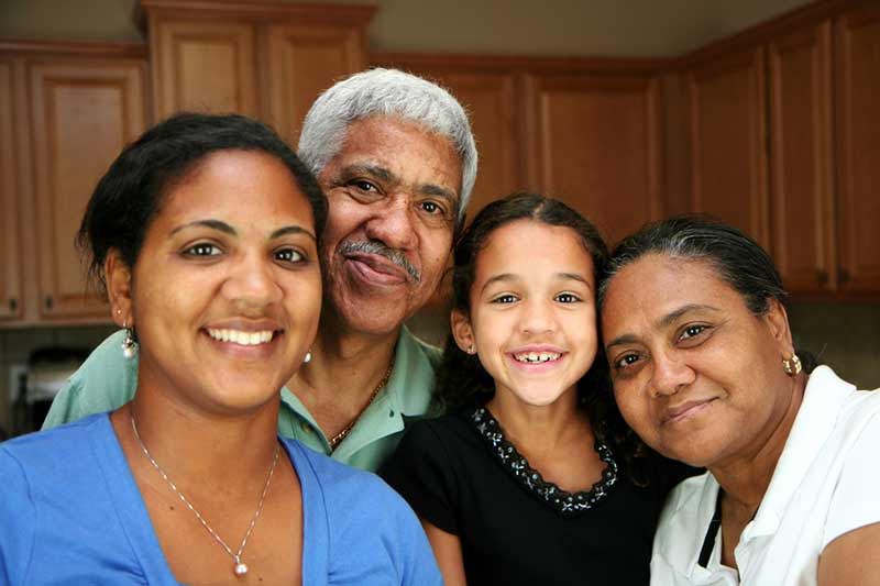 Does an Executor have to a family member?
